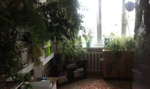 Однокомнатная квартира в 32 мкр.